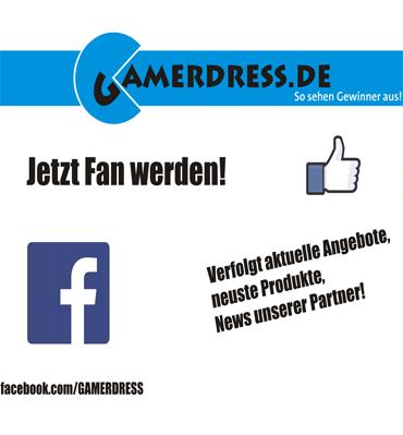 GAMERDRESS.de